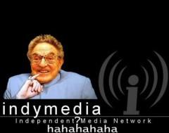 Indymedia und Soros